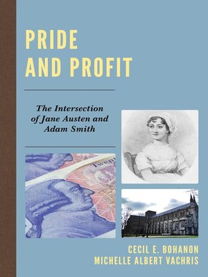 cover image of Pride and Profit