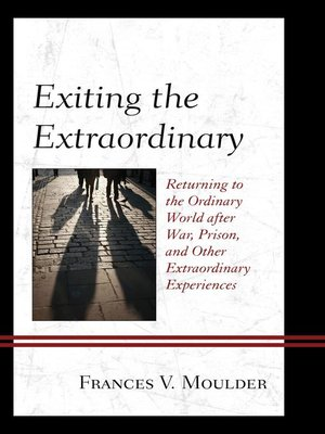 cover image of Exiting the Extraordinary