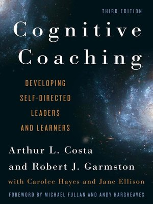 cover image of Cognitive Coaching
