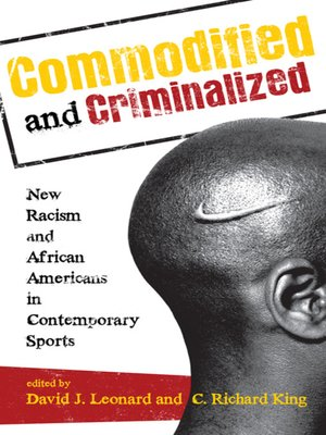 cover image of Commodified and Criminalized