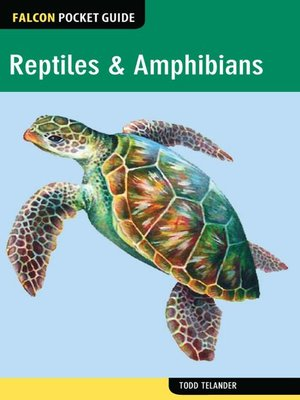 cover image of Reptiles & Amphibians