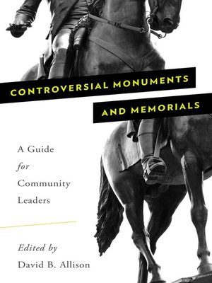 cover image of Controversial Monuments and Memorials