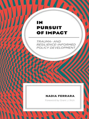 cover image of In Pursuit of Impact