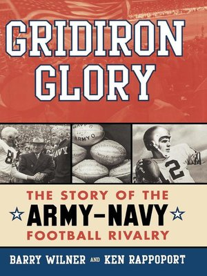cover image of Gridiron Glory