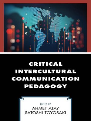 cover image of Critical Intercultural Communication Pedagogy