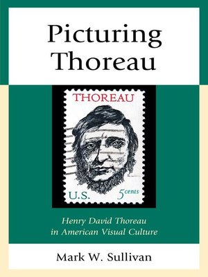 cover image of Picturing Thoreau