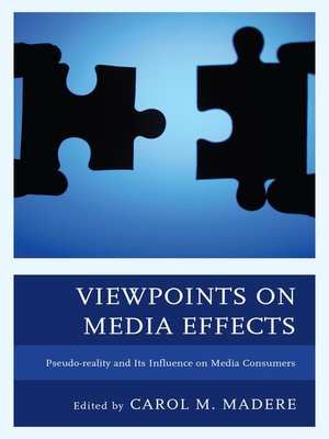 cover image of Viewpoints on Media Effects