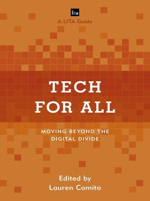cover image of Tech for All