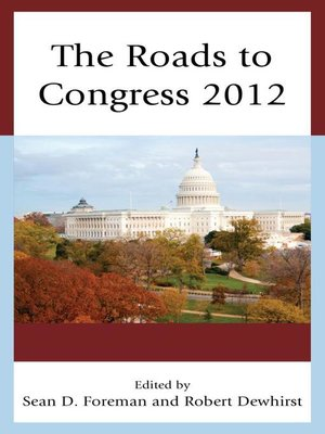 cover image of The Roads to Congress 2012