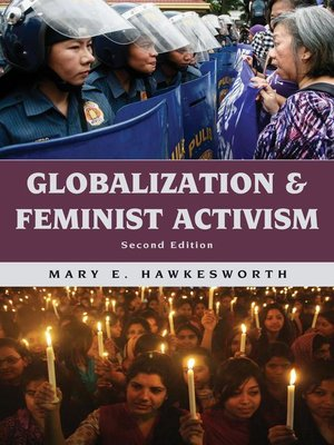 cover image of Globalization and Feminist Activism