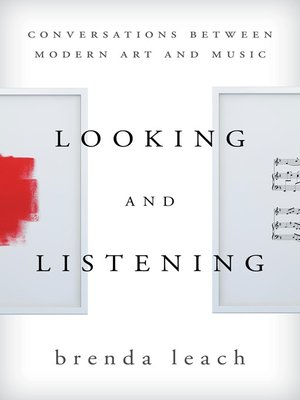 cover image of Looking and Listening