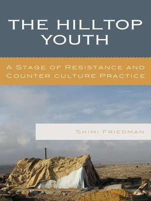 cover image of The Hilltop Youth