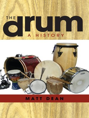 cover image of The Drum