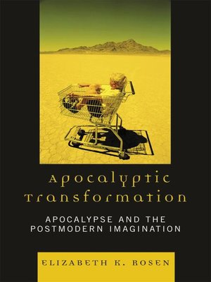 cover image of Apocalyptic Transformation