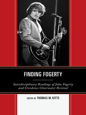 cover image of Finding Fogerty