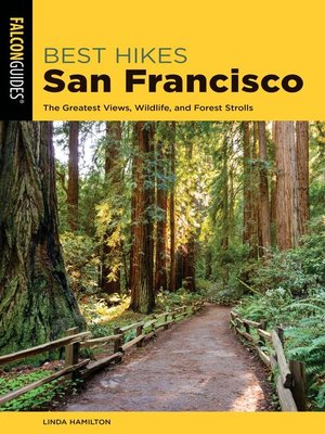 cover image of Best Hikes San Francisco