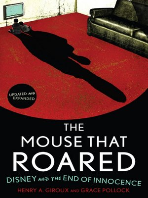 cover image of The Mouse that Roared