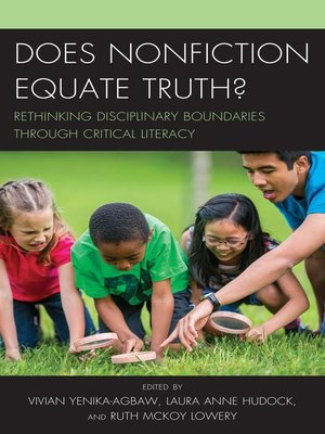 cover image of Does Nonfiction Equate Truth?