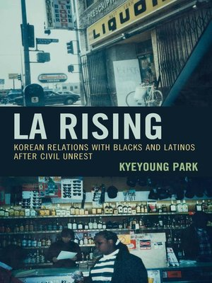 cover image of LA Rising
