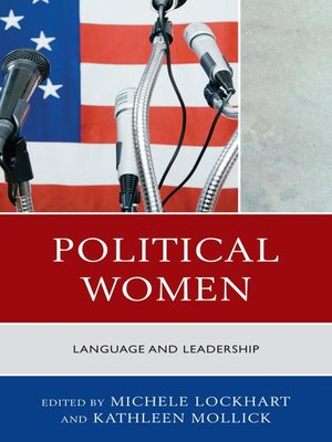 cover image of Political Women