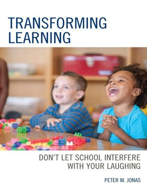 cover image of Transforming Learning