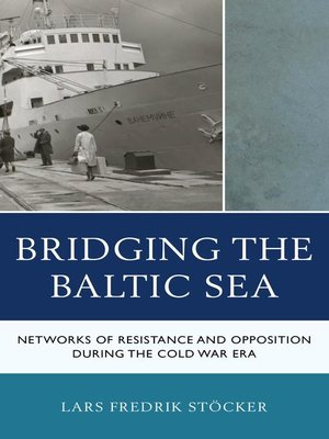 cover image of Bridging the Baltic Sea