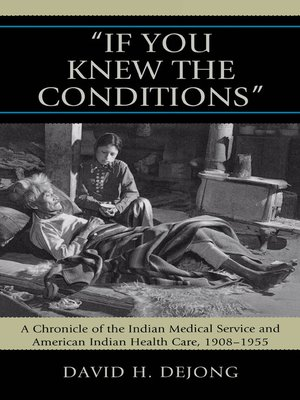 cover image of If You Knew the Conditions'
