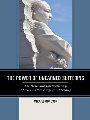 cover image of The Power of Unearned Suffering