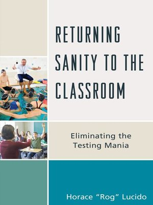 cover image of Returning Sanity to the Classroom