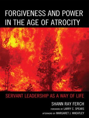 cover image of Forgiveness and Power in the Age of Atrocity