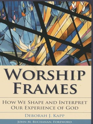 cover image of Worship Frames