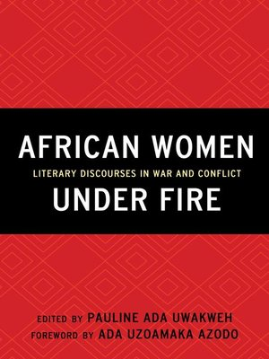 cover image of African Women Under Fire