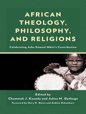 cover image of African Theology, Philosophy, and Religions