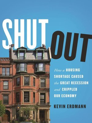 cover image of Shut Out