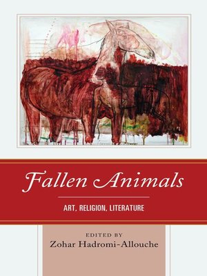 cover image of Fallen Animals