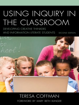 cover image of Using Inquiry in the Classroom