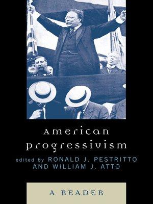 cover image of American Progressivism
