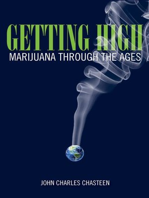 cover image of Getting High