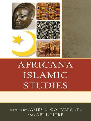 cover image of Africana Islamic Studies