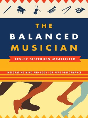 cover image of The Balanced Musician