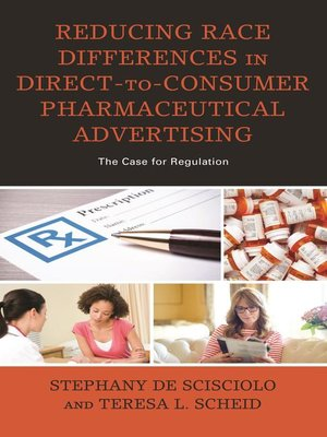 cover image of Reducing Race Differences in Direct-to-Consumer Pharmaceutical Advertising