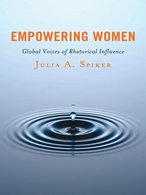 cover image of Empowering Women