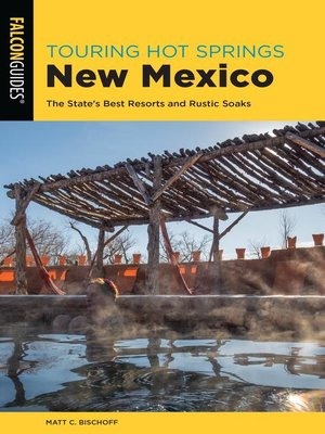 cover image of Touring Hot Springs New Mexico