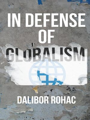 cover image of In Defense of Globalism