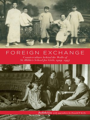 cover image of Foreign Exchange