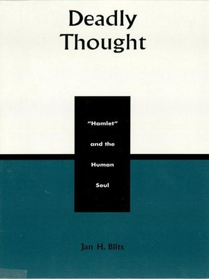 cover image of Deadly Thought