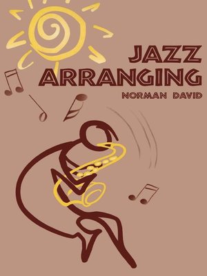 cover image of Jazz Arranging