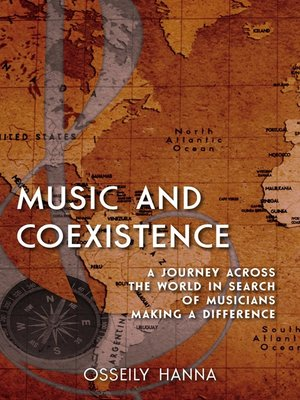 cover image of Music and Coexistence