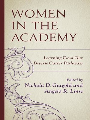cover image of Women in the Academy