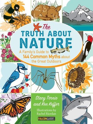cover image of Truth About Nature